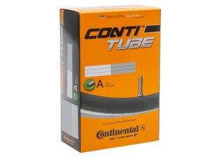 """Continental MTB Wide 27.5"""" Slang 2.6"""" - 2.8"""", 40 mm bilventil, 345 g"""