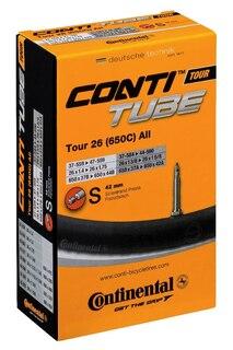 "Continental Tour 26"" Slang 37-559 - 47-590, 42 mm presta, 175 g"