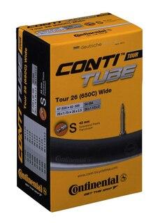 "Continental Tour Wide 26"" Slang 47-559 - 62-559, 42 mm presta, 200 g"