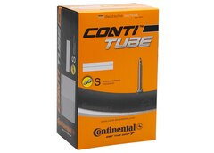 "Continental Race Light 28"" Slange 20-622 - 25-630, 42 mm presta, 65 g"