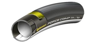 Conti Force Comp 24x700 Tubdäck 700x24, Tubdäck, Vectran, 260g