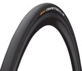 Continental Competition TT Pariser Dekk Sort, 700C x 25, BlackChili, 250g