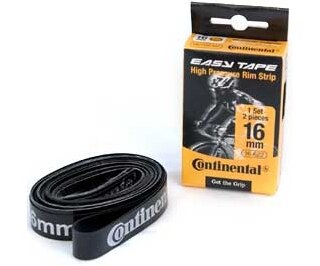 Conti Easy Tape Road Felgbånd 2 stk 16 x 622, 2 stk