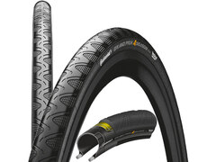 Conti GP 4-Season Black Edition 622 Dekk 25mm