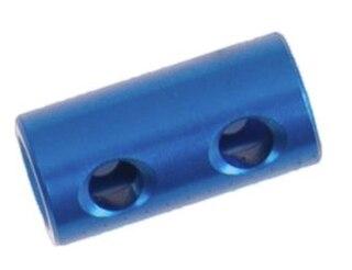 Crankbrothers Pin 3 Ekerholder Blå, 5,95mm