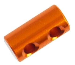 Crankbrothers Ekerholder Orange, 5,95mm