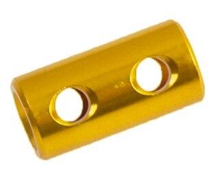 Crankbrothers Pin 3 Ekerholder Gull, 5,95mm