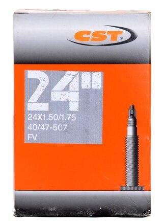 """CST 24 x 1.5-1.75"""" Slange 40/47-507 mm, 33 mm Prestaventil"""