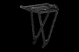 """Cube Acid Sic 29"""" RILink Pakethållare Alu/plast, Pure, Max 25 kg, 630 g"""