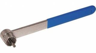 Cyclus Kassettavdrager m/handtag Kassettverktyg för Shimano, QR