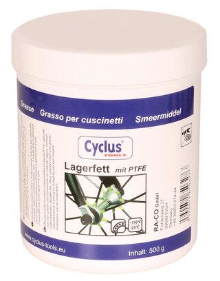 Cyclus Lagerfett 500 gram, PTFE
