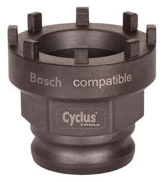"Cyclus Bosch Låsemutterfjerner Bosch Active(2017), BDU 4, 3/8"" socket"