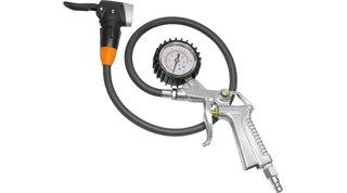 Cyclus Kompressor Pumpepistol Passer presta och schrader