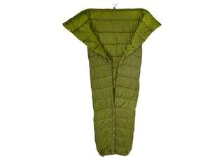 DD Hammocks Lakenpose Grønn, Alternativ til sovepose