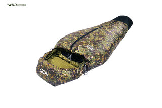 DD Hammocks Jura 2 XL Sovepose Camo, XL, 2100g, -5 C