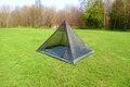DD Hammocks SL XL Mesh Pyramide Telt Mesh, 2 Personer