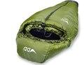 DD Hammocks Jura 2 XL Sovepose Mørk grønn, XL, 2100g