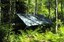 DD Hammocks Tarp Forest Green, 300 x 300 cm, 790g
