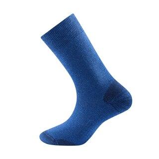 Devold Multi Heavy Sokker Merinoull, Helfrottert sokk