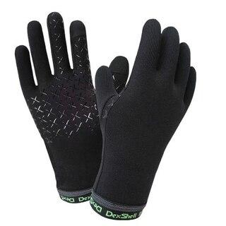 DexShell Drylite Handskar Svart, vattentäta handskar!
