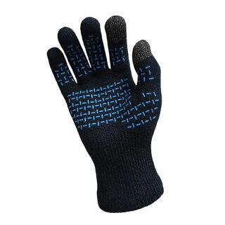 DexShell Ultra Lite Handskar Blå, vattentäta handskar!