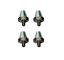 DMT Aluminiums Knaster DM1, DM3, M1, M2, M3