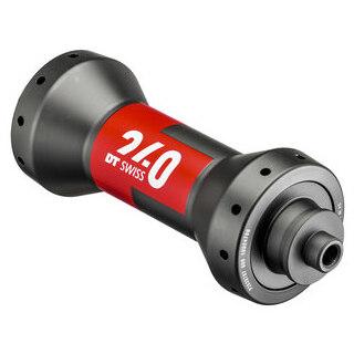 DT Swiss 240 SP Road Nav Fram, 5x100 mm QR, 20h Straightpull