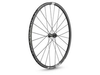DT Swiss C 1800 Spline 23 Framhjul Disc, 700C, 12/100mm, Alu, 811gr