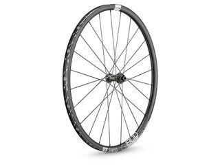 DT Swiss G 1800 700C Spline 25 Framhjul Disc, 12x100mm, 25 mm, 880g