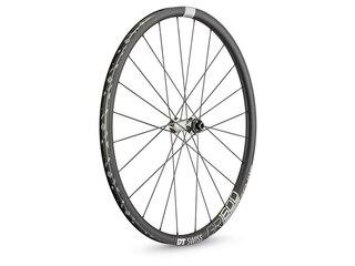 DT Swiss GR 1600 700C Spline Framhjul Disc, 12x100mm, 25 mm, 841g