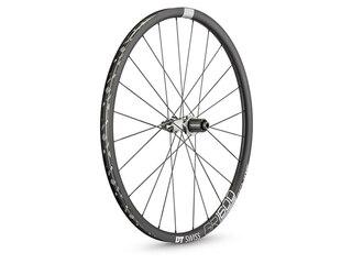 DT Swiss GR 1600 700C Spline Bakhjul Disc, 12x142mm, 25 mm, 970g