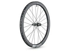 DT Swiss GRC 1400 700C Spline Bakhjul Disc, 12x142mm, 42 mm, Carbon, 861g