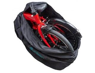 Durban Cykelbag Bag åt Durban Rio Up cykel