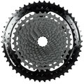 E-Thirteen TRS Race Kassett Sort, 9-50T, 12-delt, 395g.