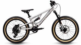 Early Rider Hellion X 20 Barnesykkel Moonstone