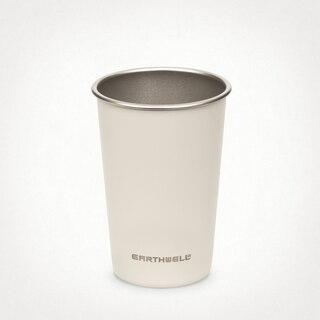 Earthwell 16 oz Pint Cup Kopp Baja Sand