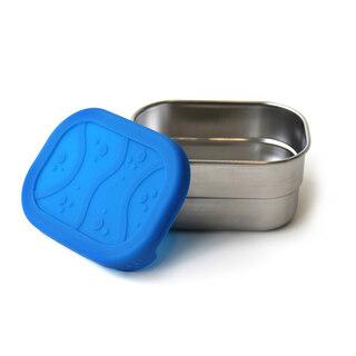 ECOlunchbox Splash Pod 230 ml, Läcksäker snacksburk