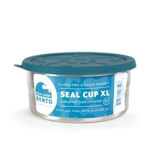 ECOlunchbox Seal Cup XL 650 ml, Läcksäker burk