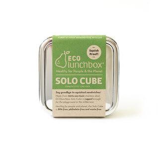 ECOlunchbox Solo Cube Matlåda 620 ml
