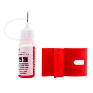 Effetto ZOT! Nano Sealant - 10 ml Tätningsmedel som ska fästas på cykeln