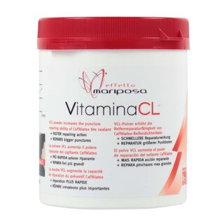 Effetto Vitamina CL 200ml Tetningsmiddel 200 ml