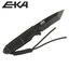 EKA CordBlade T9 Kniv Sort