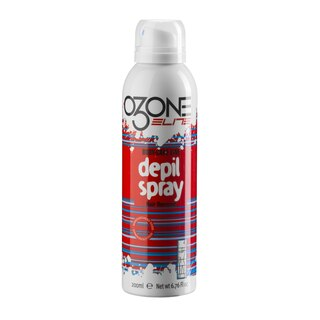 Elite Ozone Depil Spray 200 ml, For fjerning av hår