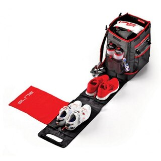 Elite Tri Box Bag Genial bag for triatleten!