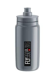 Elite Fly 550 ml flaska Grå, 550 ml