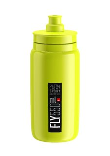 Elite Fly 550 ml Flaske Signal Gul, 550 ml