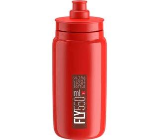 Elite Fly 550 ml flaska Röd, 550 ml