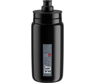Elite Fly 550 ml flaska Svart, 550 ml