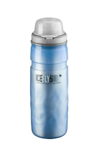 Elite Ice Fly 500 ml flaska Grå, 500 ml