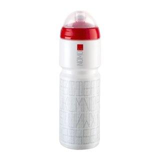 Elite Nomo 750 ml flaska Vit/Röd, 750 ml